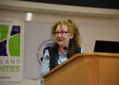 12 UMBC Symposium - Kathy Kelly