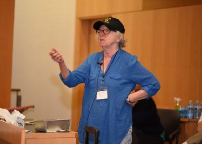15 UMBC Symposium - Willa Bickham