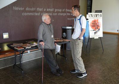 4 UMBC Symposium - Dave Eberhardt and Keith Forsyth